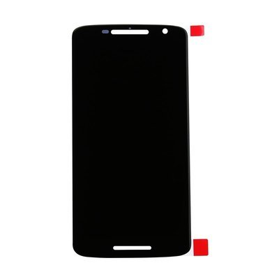 Motorola X PLAY(XT1563) Screen Replacement - Black