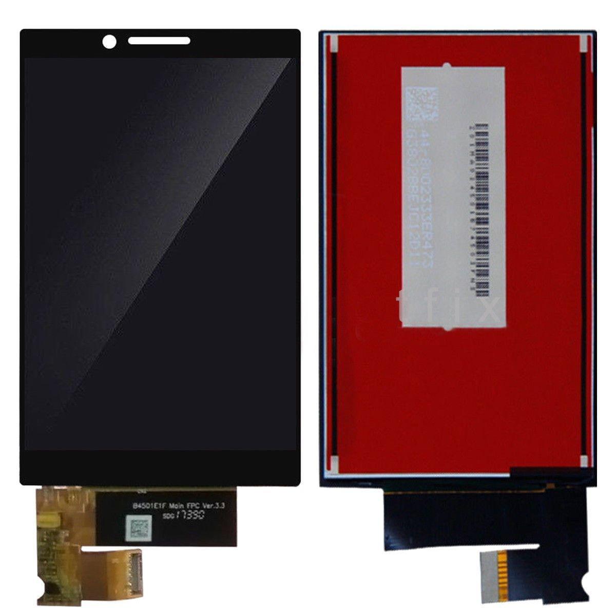 Blackberry Key 2 Screen Replacement - Black