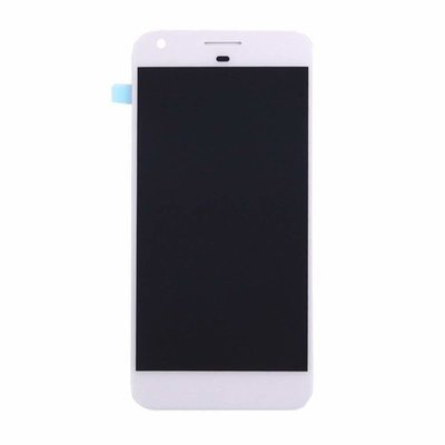 Google Pixel Screen Replacement - White