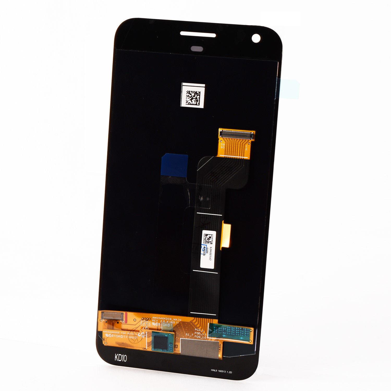 Google Pixel XL Screen Replacement - Black