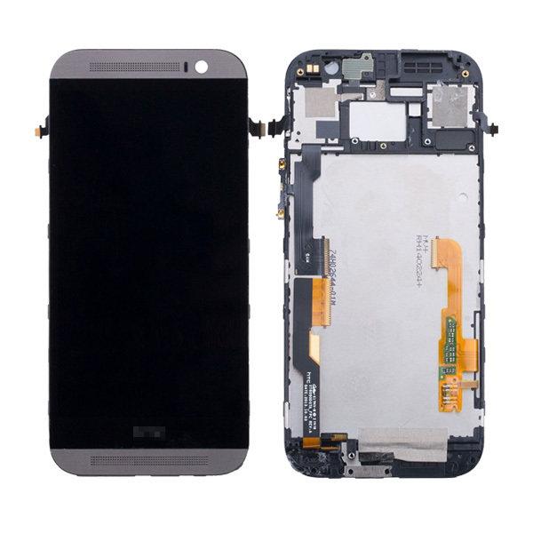 HTC One Mini Screen Replacement - Black