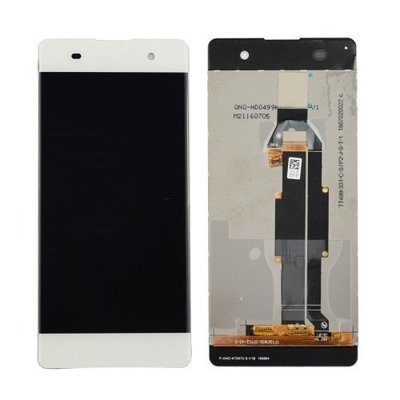 Sony XA Screen Replacement - White