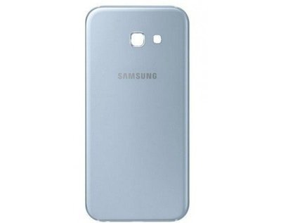 Samsung A5 (2017) Back Cover Replacement - Blue