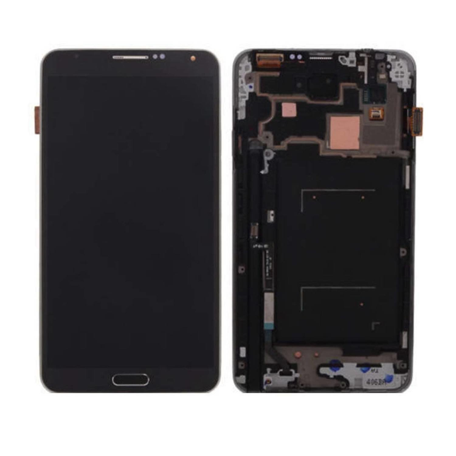 Samsung Galaxy Note 3 Screen Replacement - Black