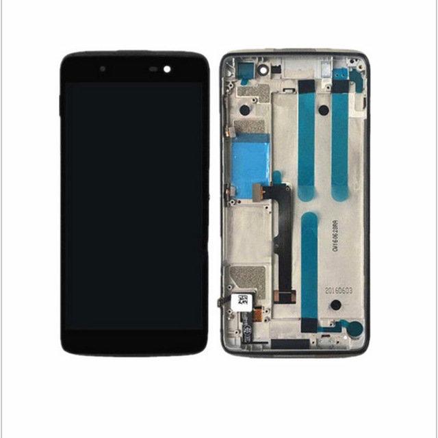 Blackberry DTEK 50 Screen Replacement - Black