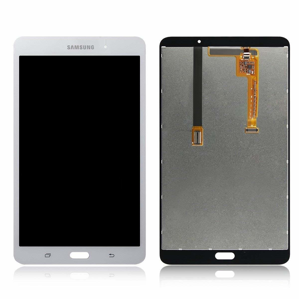 Samsung TabA T280 Screen LCD/Touch digitizer Replacement - White