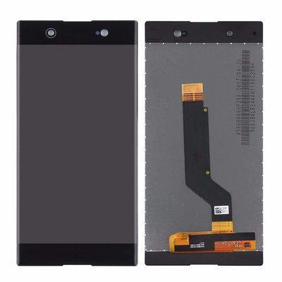 Sony Xperia XA 1 Ultra Screen Replacement - Black
