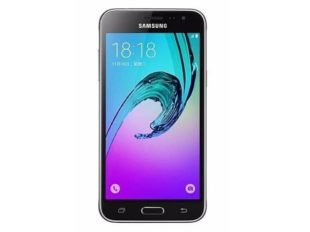 Open Box - Samsung J3 (2016) 16Gb - Unlocked