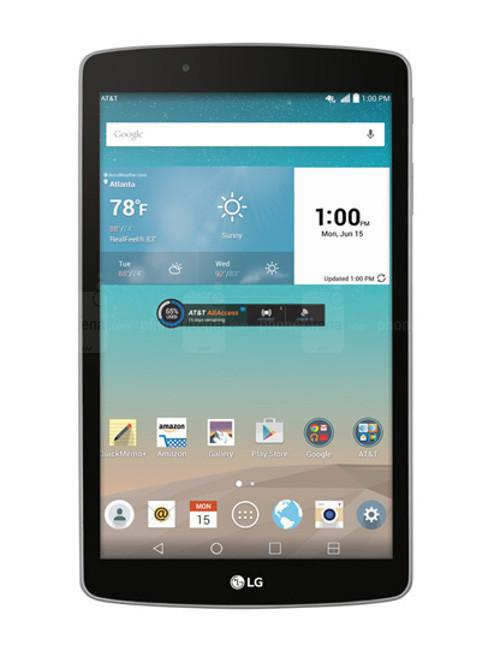 LG Gpad F 8.0 (1G Ram + 16G Storage)