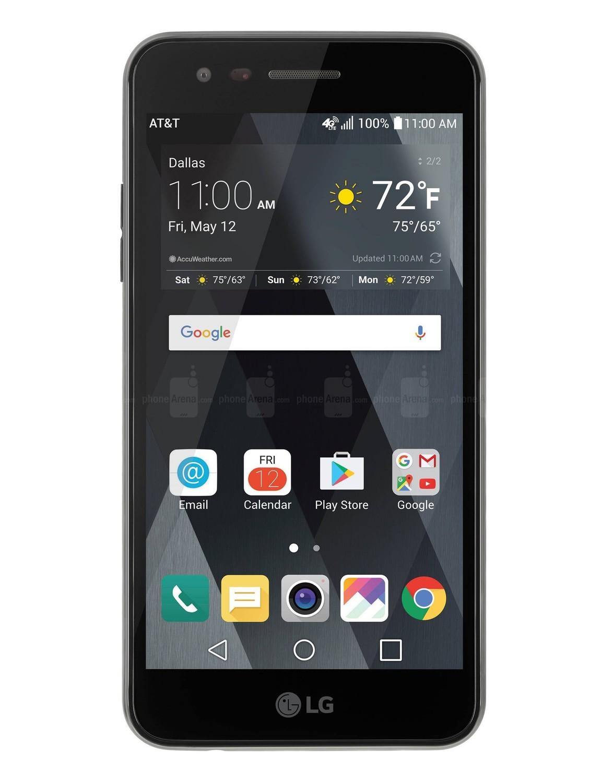 LG Phoenix 3 OpenBox (1.5G Ram + 16G Storage)