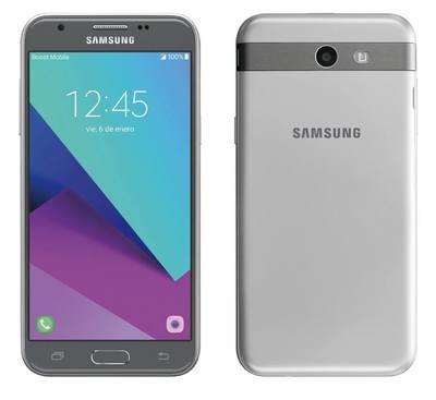 Samsung J3 Emerge (1.5G Ram+16G Storage)