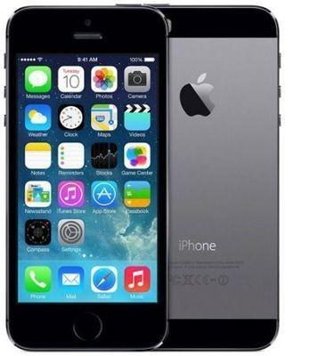 iPhone 5S (16Gb) Grade A - Unlocked