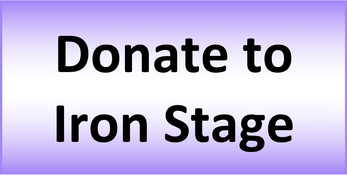 Donate to Iron Stage
