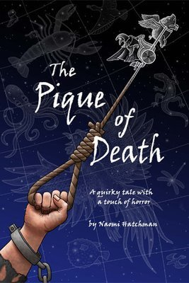 The Pique of Death - illustrated story