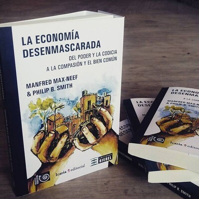ECONOMÍA DESENMASCARADA, La