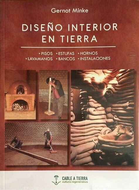 DISEÑO DE INTERIOR EN TIERRA
