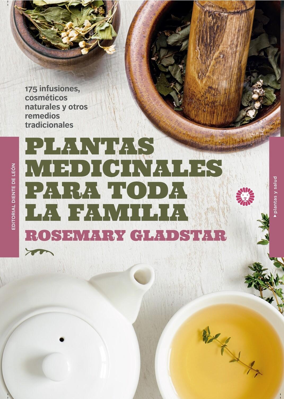 PLANTAS MEDICINALES para toda la FAMILIA