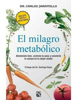 MILAGRO METABÓLICO, El