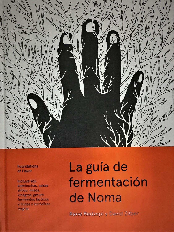 GUÍA de FERMENTACIÓN de NOMA, La