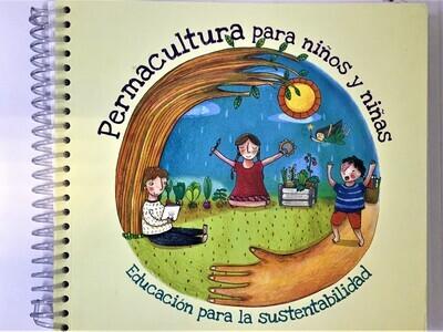 Permacultura para Niñas y Niños