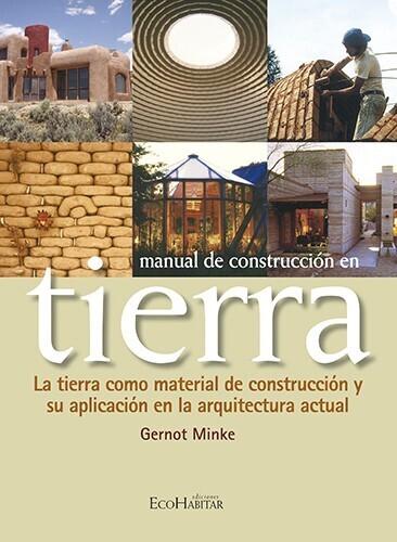 MANUAL de CONSTRUCCIÓN en TIERRA