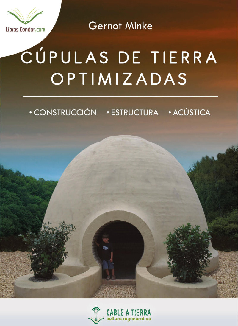 CÚPULAS de TIERRA OPTIMIZADAS