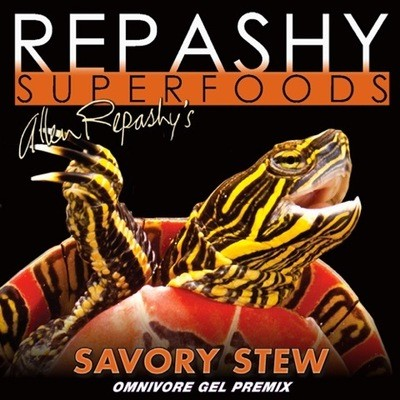 Repashy Savory Stew JAR 6 oz.