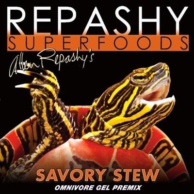 Repashy Savory Stew 70.4 oz (4.4 lb) 2kg Jar