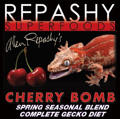 Repashy Cherry Bomb 3 oz.