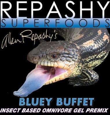 Repashy Bluey Buffet 70.4 oz (4.4 lb) 2kg