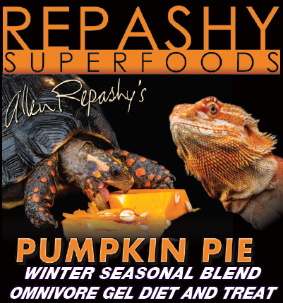 Repashy Pumpkin Pie 3 oz.