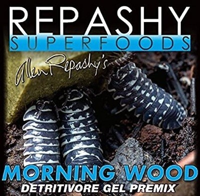 Repashy Morning Wood JAR 6 oz.