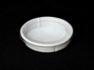 Small Worm Feeder Cups