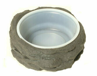 Stone Cup Holder by Pangea