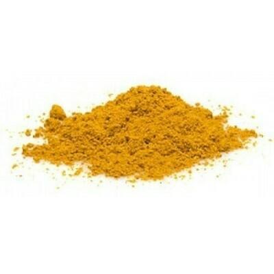 Bee Pollen Powder 2oz Shaker