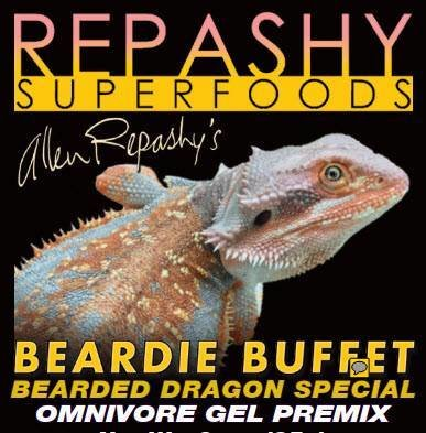 Repashy Beardie Buffet 12oz