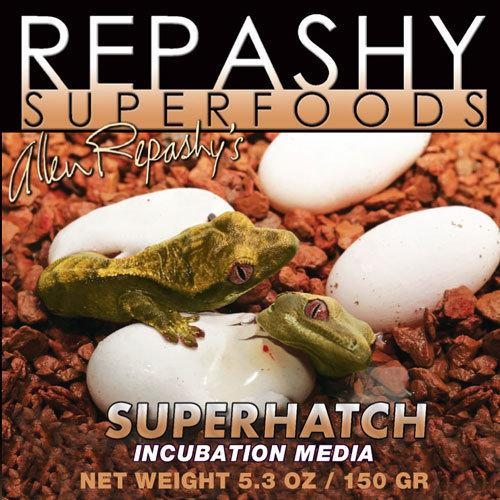 Repashy SuperHatch 88.2 oz. (5.5 lb) 2.5kg Jar