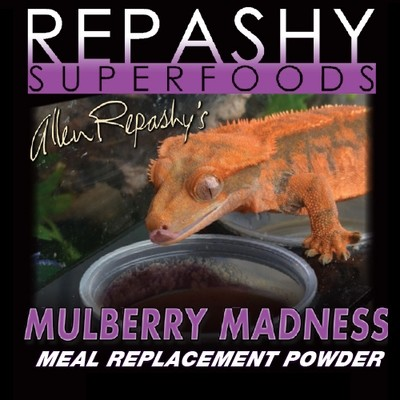 Repashy Mulberry Maddness Gecko Diet 3 oz.