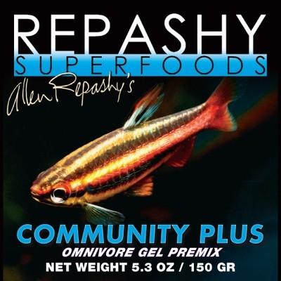 Repashy Community Plus 70.4 oz (4.4 lb) 2kg Jar