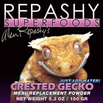 Repashy Crested Gecko MRP 70.4 oz (4.4 lb) 2kg JAR