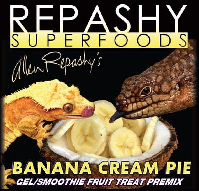 Repashy Banana Cream Pie 3 oz.