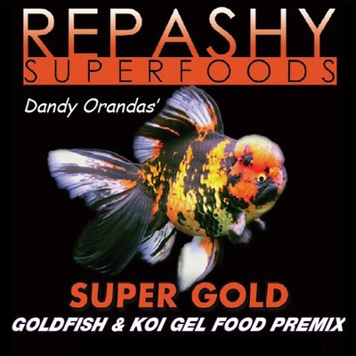 Repashy Super Gold 6 oz