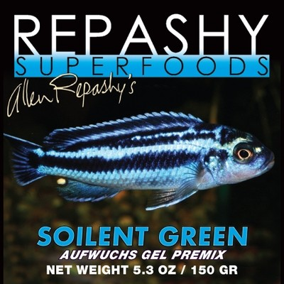 Repashy Soilent Green 70.4 oz (4.4 lb) 2kg