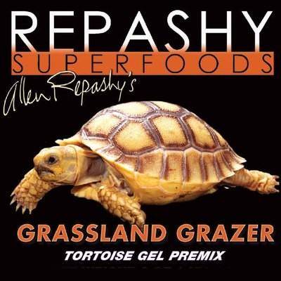 Repashy Grassland Grazer 70.4 oz. (4.4 lb) 2kg Jar