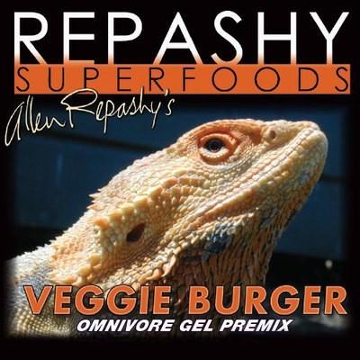 Repashy Veggie Burger JAR 6 oz.