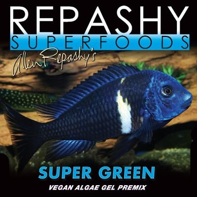 Repashy Super Green 3 oz.