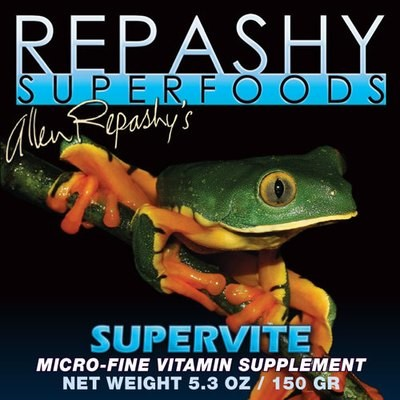 Repashy SuperVite 3 oz. Jar