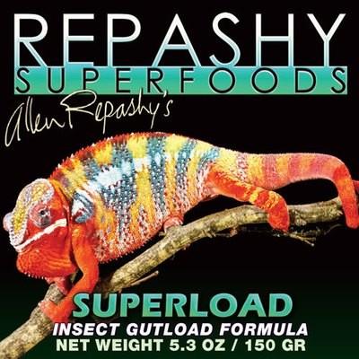Repashy SuperLoad 70.4 oz (4.4 lb) 2kg