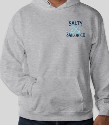 SS. Salty Sailor.