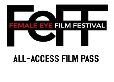 Film & Industry Pass